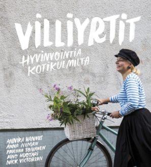 Helsinki Wildfoods Villiyrtit