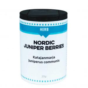 Katajanmarja_Nordic Gusto