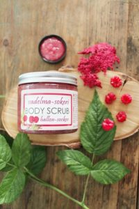 Osta Villiyrttipuodin vadelma & sokeri vartalokuorinta Forest Foodysta!