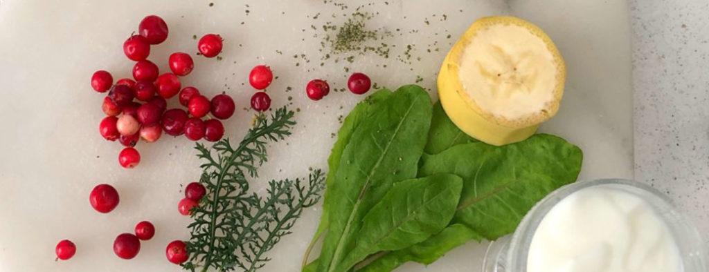 Syyspuhdistus – villikasveista uutta energiaa keholle ja mielelle