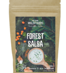 Forest Salsa Helsinki Wildfoods