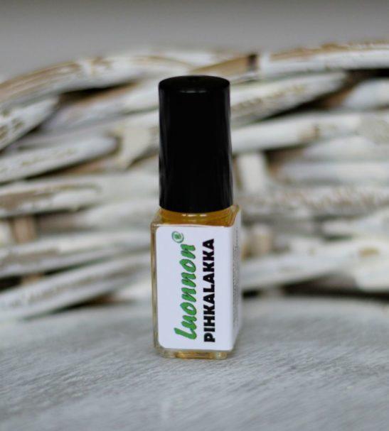 Pihkalakka | Luonnon Cosmetics Hollola