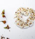 Outar | DIY tarvikepaketti hiusdonitsien kasvivärjäykseen