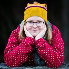 Profiilikuva käyttäjälle Taitohelmari - Sonja Saloriutta
